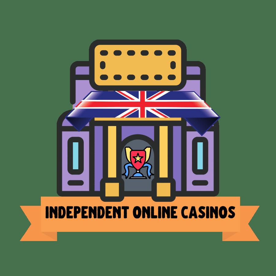 independent casino sites