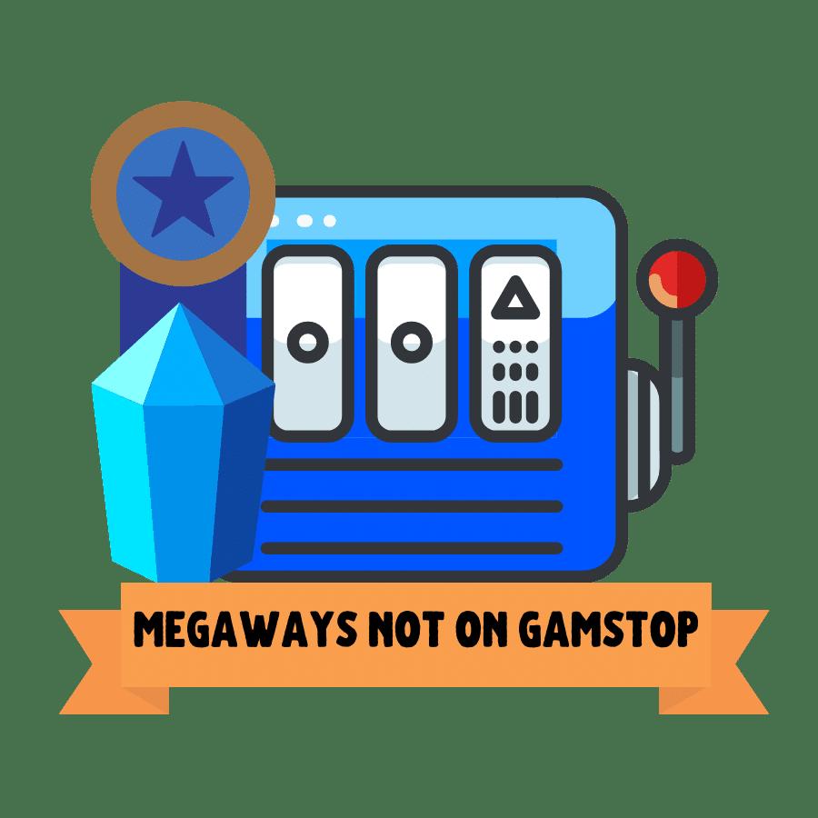 megaways slots not on gamstop