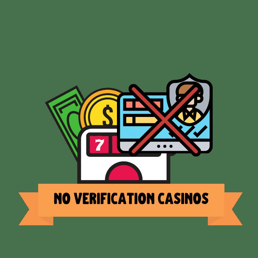 casinos no id required