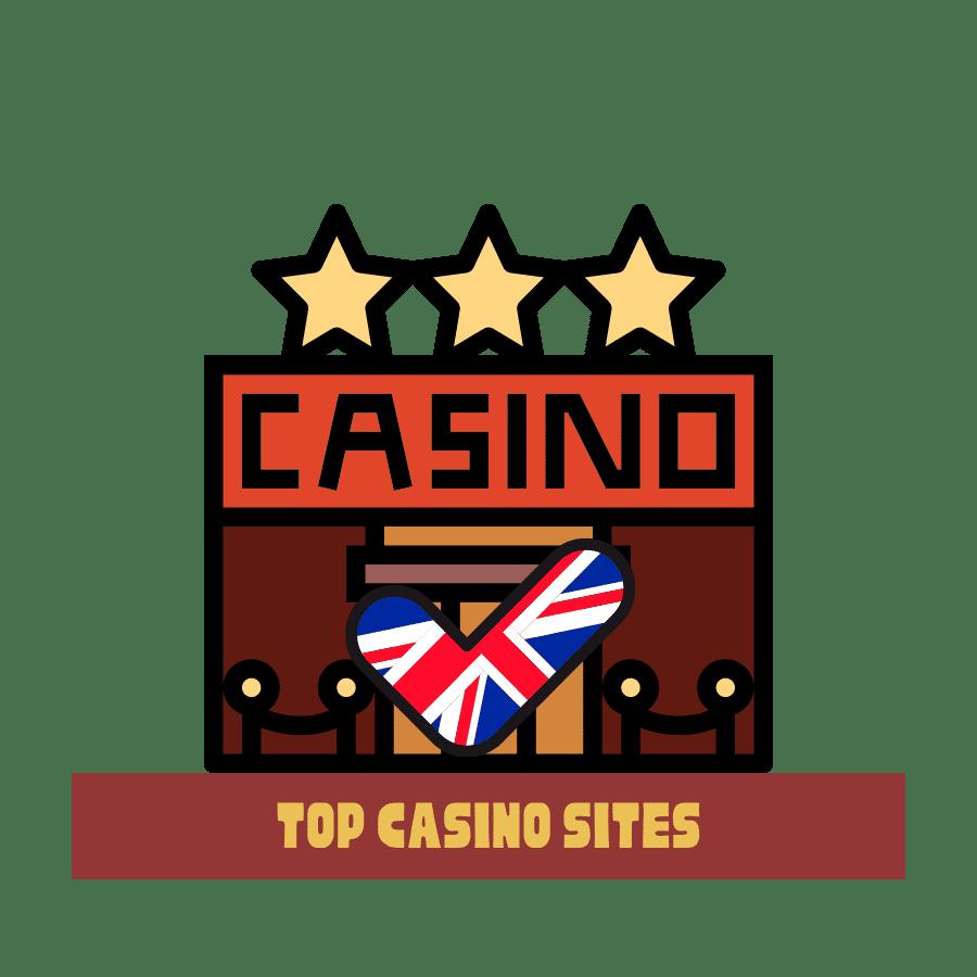 top independent casino sites