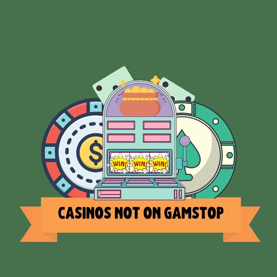 uk casinos not on gamstop