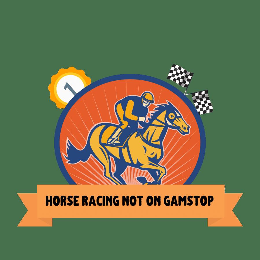 horse racing not on gamstop